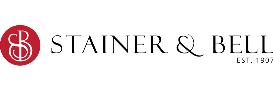 Stainer and Bell logo